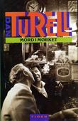 """Mord i mørket kriminalroman"" av Dan Turèll"