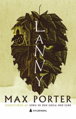 """""""Lanny"""" av Max Porter"""