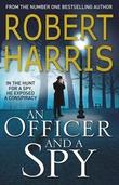 """""""An officer and a spy"""" av Robert Harris"""