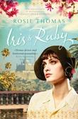 """""""Iris og Ruby - roman"""" av Rosie Thomas"""