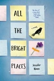 """All the bright places"" av Jennifer Niven"