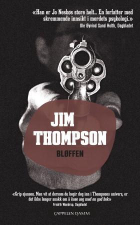 """""""Bløffen"""" av Jim Thompson"""