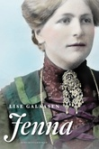"""""""Jenna - dokumentarroman"""" av Lise Galaasen"""