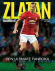 """Zlatan Ibrahimovic - den ultimate fanboka"" av Adrian Besley"