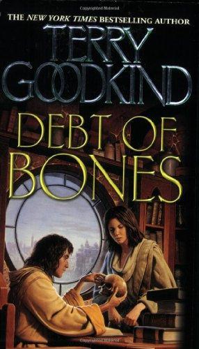 """Debt of Bones (Sword of Truth Prequel Novel)"" av Terry Goodkind"