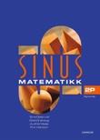 """""""Sinus 2P lærebok i matematikk for vg2"""" av Tore Oldervoll"""