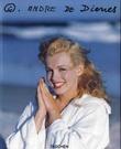 """""""Marilyn"""" av André De Dienes"""