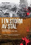 """""""I en storm av stål - dagbok fra Vestfronten 1915-1918"""" av Ernst Jünger"""
