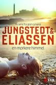 """""""En mørkere himmel - kriminalroman"""" av Mari Jungstedt"""