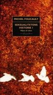 """""""Seksualitetens historie 1 - viljen til viten"""" av Michel Foucault"""