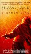 """Shawshank Redemption"" av Stephen King"