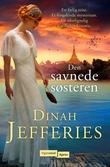 """""""Den savnede søsteren"""" av Dinah Jefferies"""