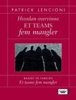 """""""Hvordan overvinne et teams fem mangler"""" av Patrick Lencioni"""