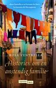 """""""Historien om en anstendig familie"""" av Rosa Ventrella"""