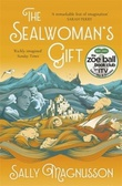 """The sealwoman's gift"" av Sally Magnusson"