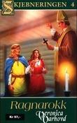 """""""Ragnarokk - en roman fra 1000-tallet"""" av Veronica Varhovd"""