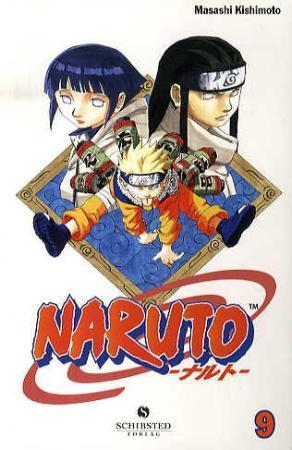 """""""Narutos styrke"""" av Masashi Kishimoto"""
