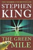 """The green mile - a novel in six parts"" av Stephen King"