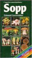 """""""Sopp - 414 arter i farger"""" av Edmund Garnweidner"""