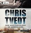 """""""Den som forvolder en annens død"""" av Chris Tvedt"""