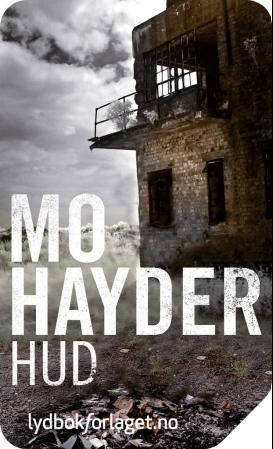 """""""Hud"""" av Mo Hayder"""