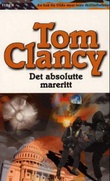 """Det absolutte mareritt"" av Tom Clancy"