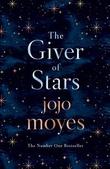 """""""The giver of stars"""" av Jojo Moyes"""