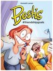 """""""Bestis"""" av Kenneth Larsen"""