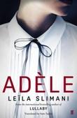 Omslagsbilde av Adele