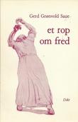 """""""Et rop om fred dikt"""" av Gerd Grønvold Saue"""