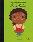 """""""Rosa Parks"""" av Lisbeth Kaiser"""