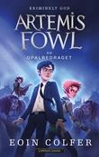 """""""Artemis Fowl og opalbedraget"""" av Eoin Colfer"""