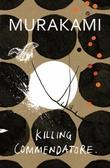 Omslagsbilde av Killing commendatore
