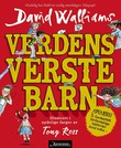 """Verdens verste barn"" av David Walliams"