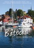 """Båtboka - håndbok for båteieren"" av Ellen-Marie Wisløff"
