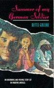 """The Summer of My German Soldier (Puffin Teenage Fiction)"" av Greene Bette"