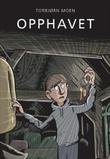 """""""Opphavet - thriller"""" av Torbjørn Moen"""
