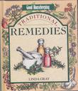 """""""""""Good Housekeeping"""" Traditional Remedies (Good Housekeeping Cookery Club)"""" av Linda Gray"""
