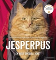 """Jesperpus - en helt spesiell katt"" av Aina Stormo"