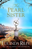 """The pearl sister"" av Lucinda Riley"