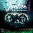 """""""Pumasommer"""" av Merete Junker"""