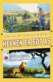 """""""Hevnen er søt AS"""" av Jonas Jonasson"""
