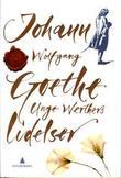 """""""Unge Werthers lidelser"""" av Johann Wolfgang von Goethe"""