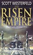 """""""The risen empire"""" av Scott Westerfeld"""