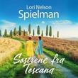 """""""Søstrene fra Toscana"""" av Lori Nelson Spielman"""