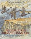 """Hulder-Jonas drar til Finnmark"" av Kari B. Svendsen"