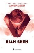 """""""Bian Shen"""" av Torbjørn Øverland Amundsen"""