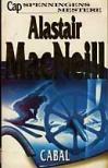 """""""Cabal"""" av Alastair MacNeill"""
