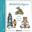"""""""Alvdalstrilogien"""" av Kjell Aukrust"""