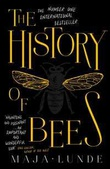 """The history of bees"" av Maja Lunde"